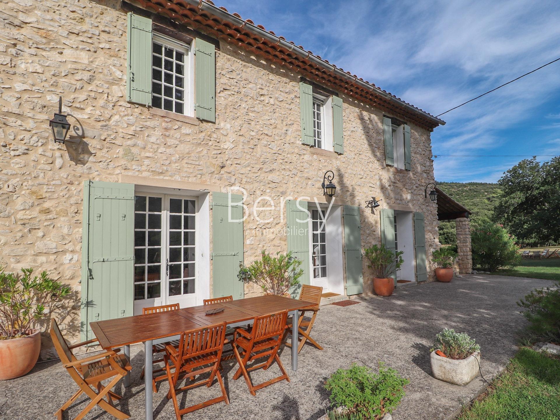 Sale Mas - Pernes-les-Fontaines