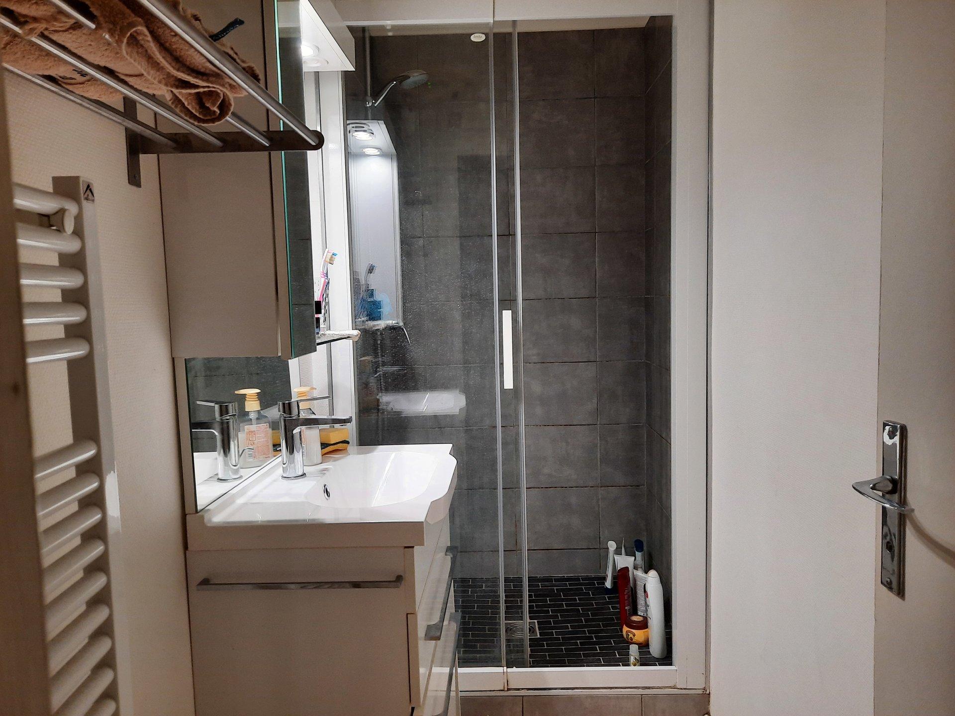 Achat Appartement, Surface de 36.76 m², 2 pièces, Lyon 3ème (69003)