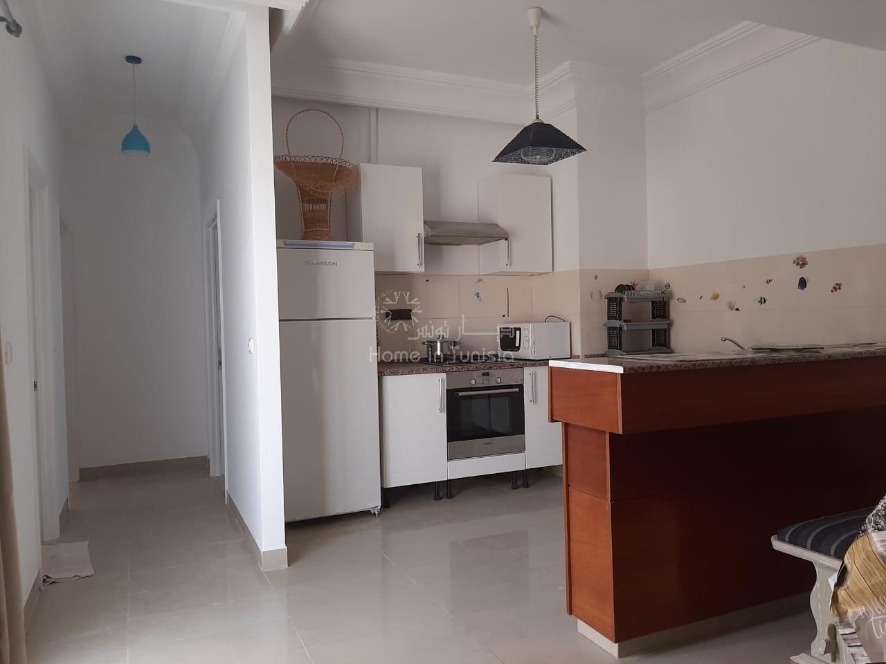 Appartement s+2 à louer à tantana