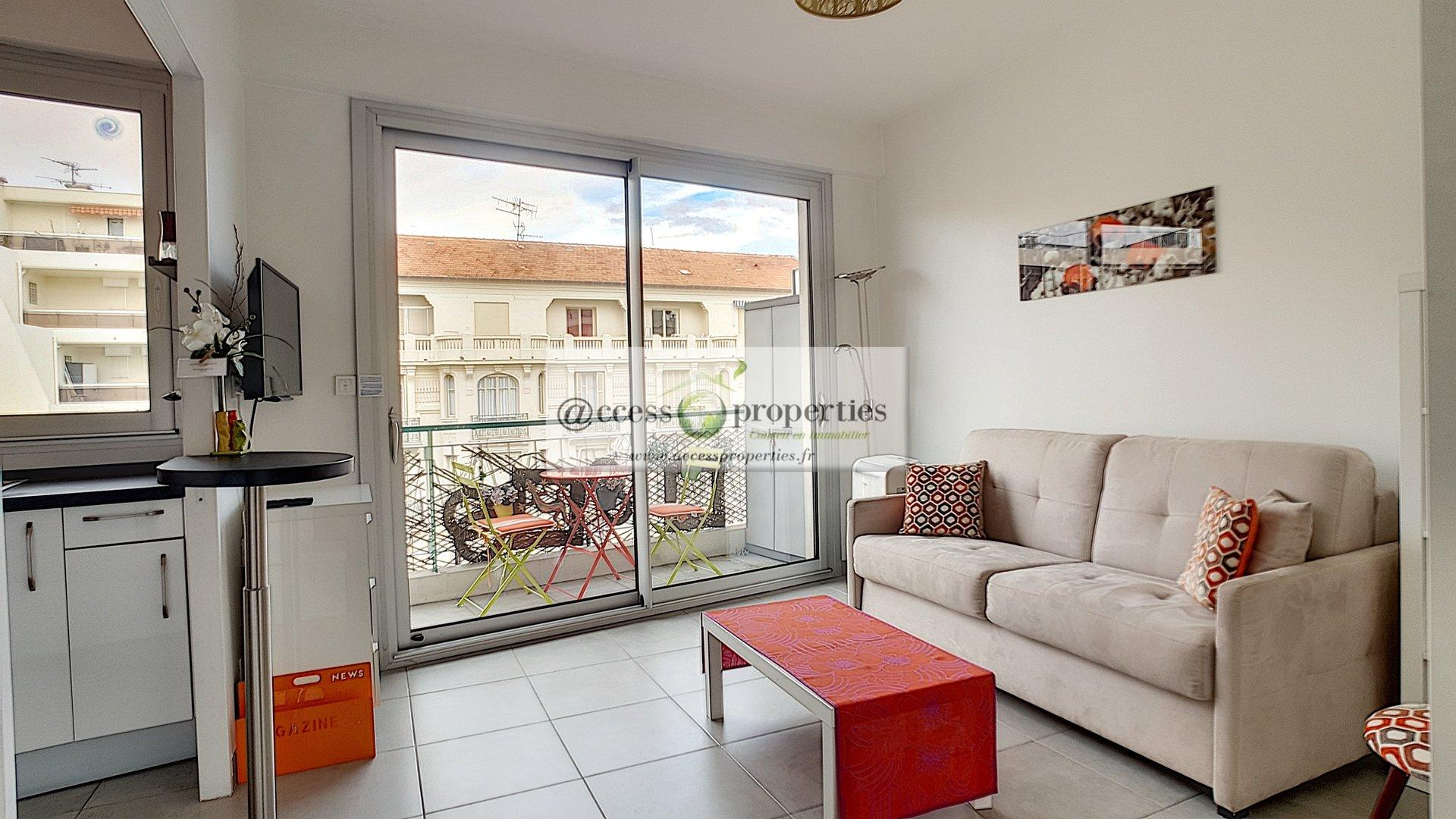 Affitto Appartamento - Nizza (Nice) Baumettes