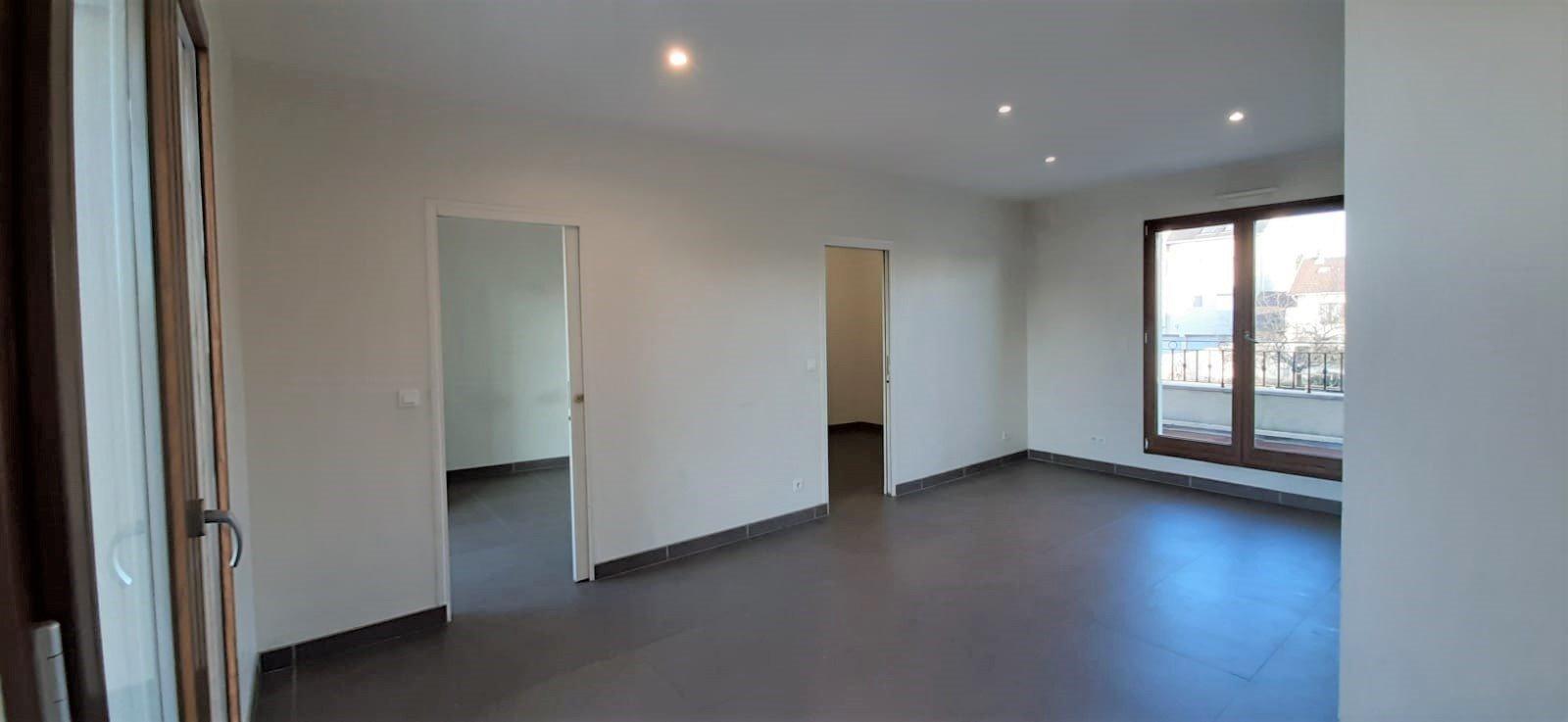 Rental Apartment - Mitry-Mory Mitry-le-Neuf