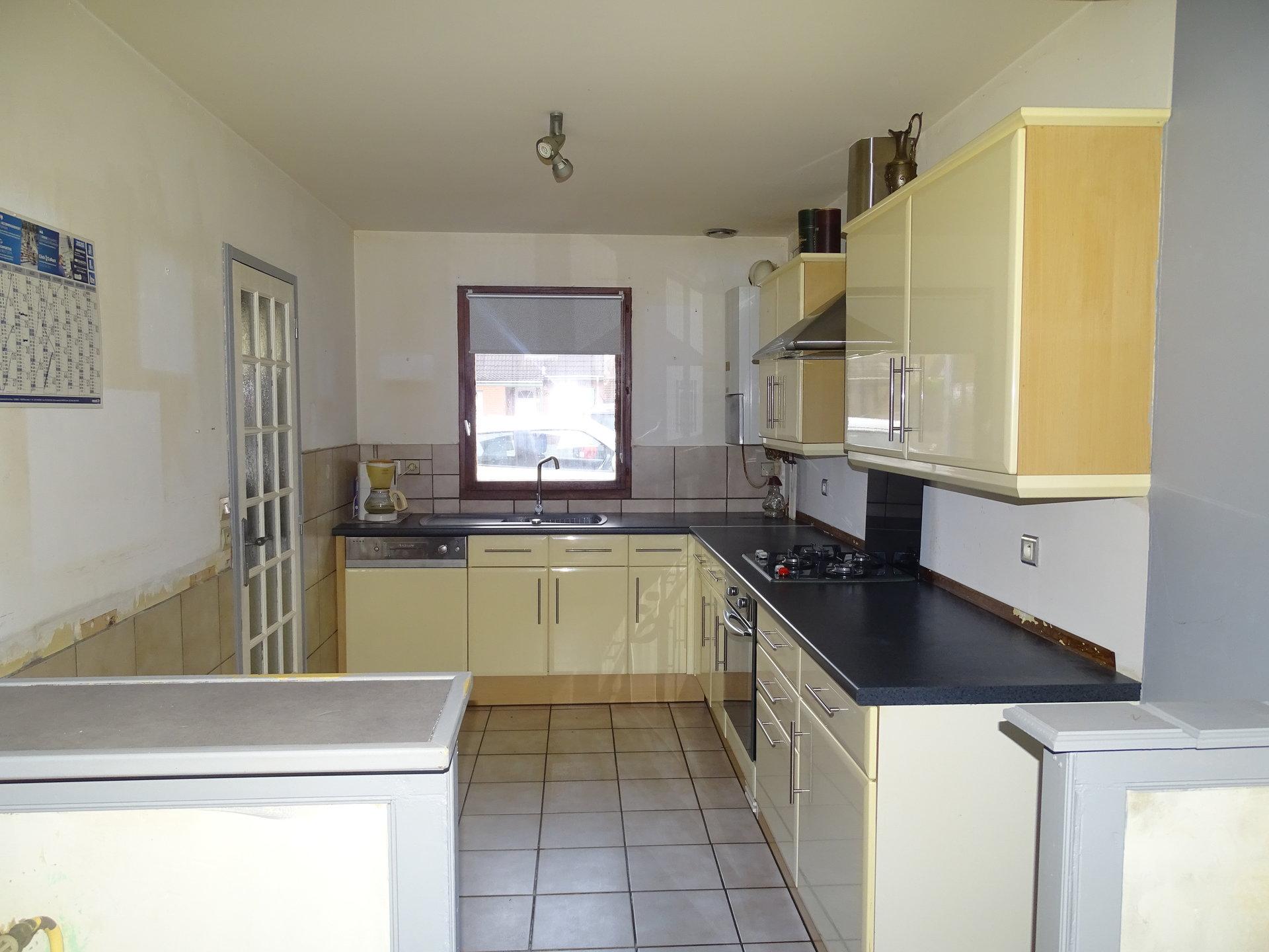 Sale House - Sainghin-en-Weppes