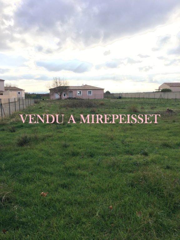 Sale Building land - Ginestas