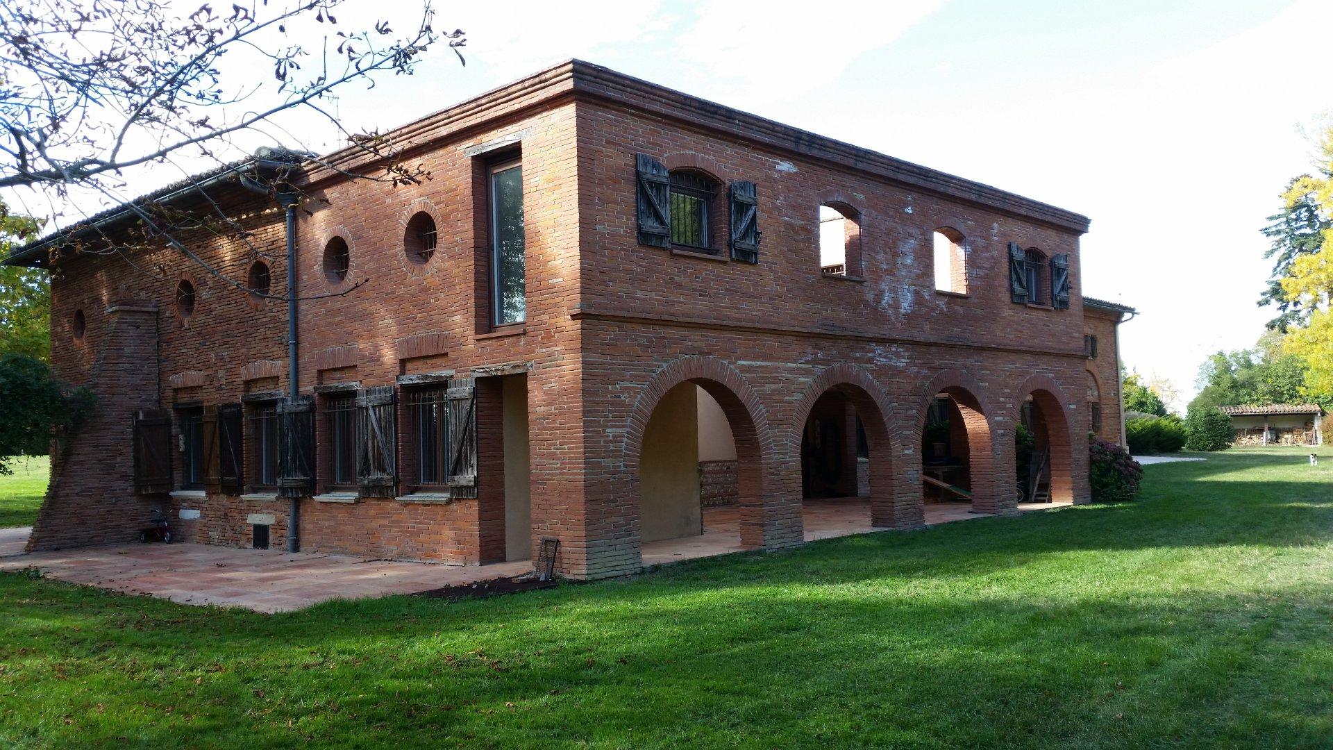 Sale House - Montastruc-la-Conseillère