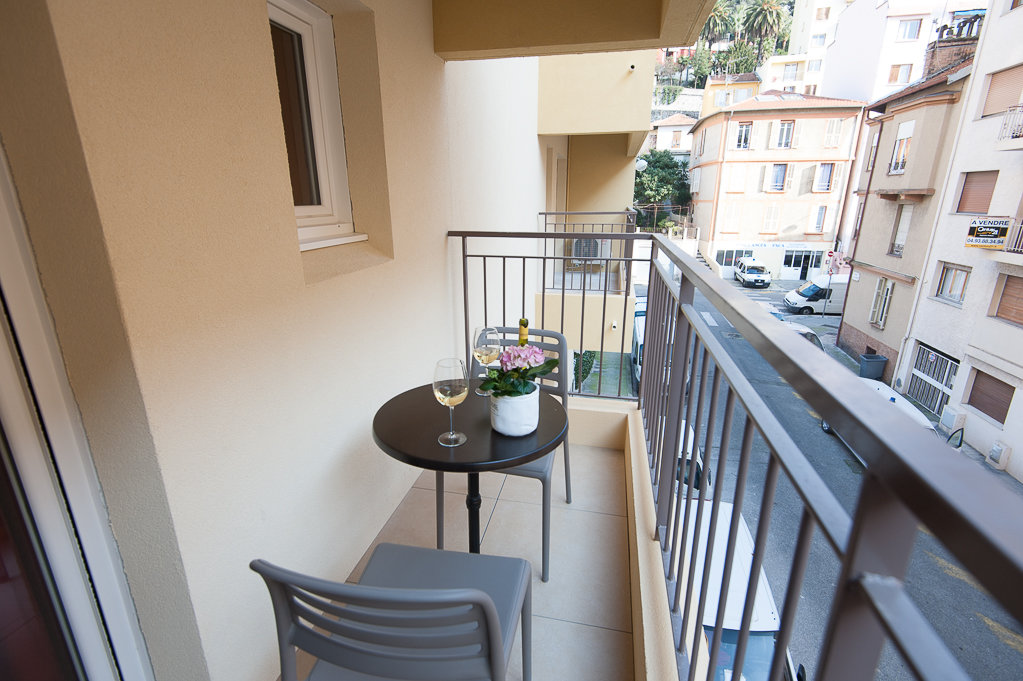 Rental Serviced apartment - Nice Saint Roch