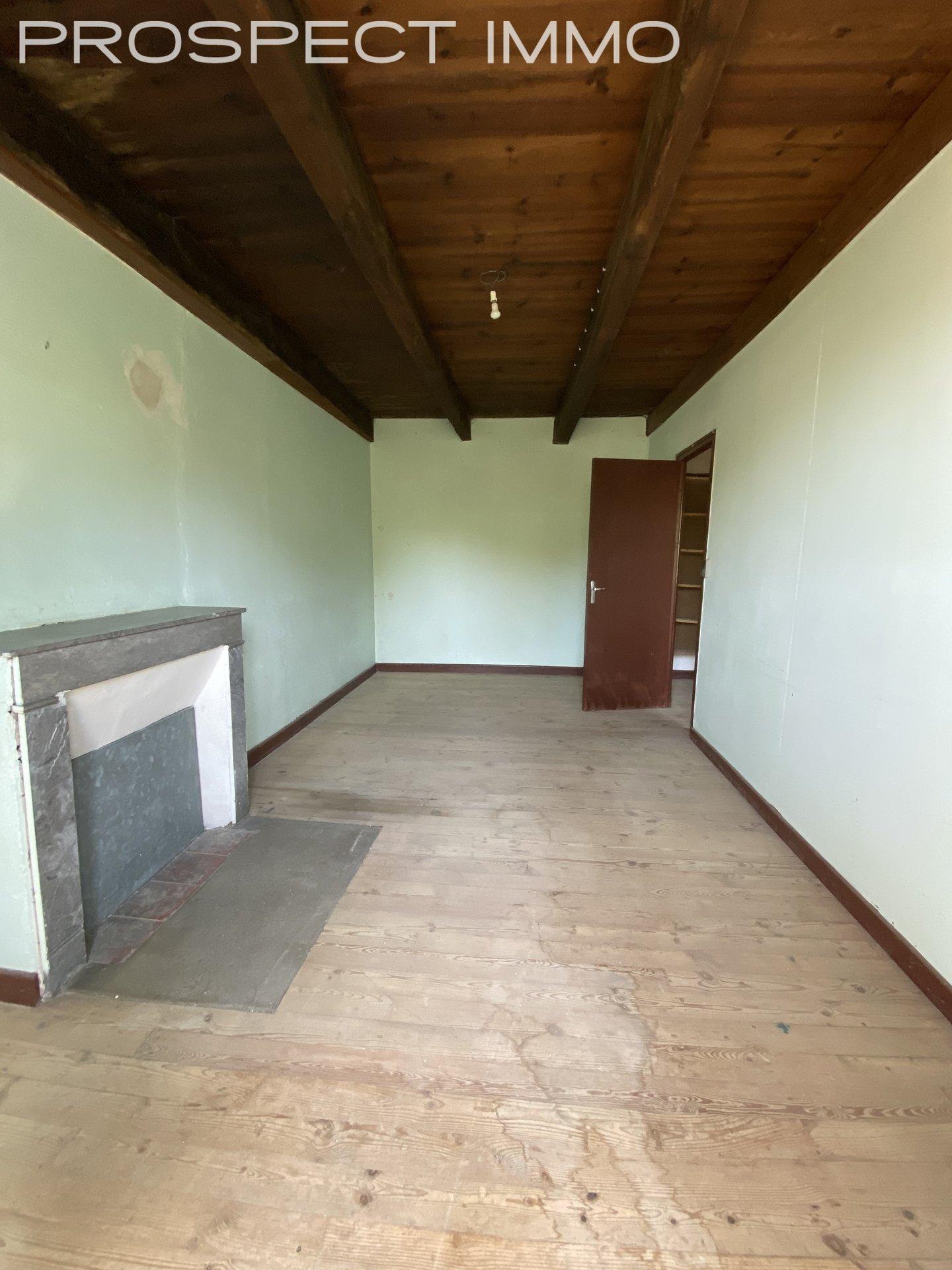 Sale House - Laissac-Sévérac l'Église