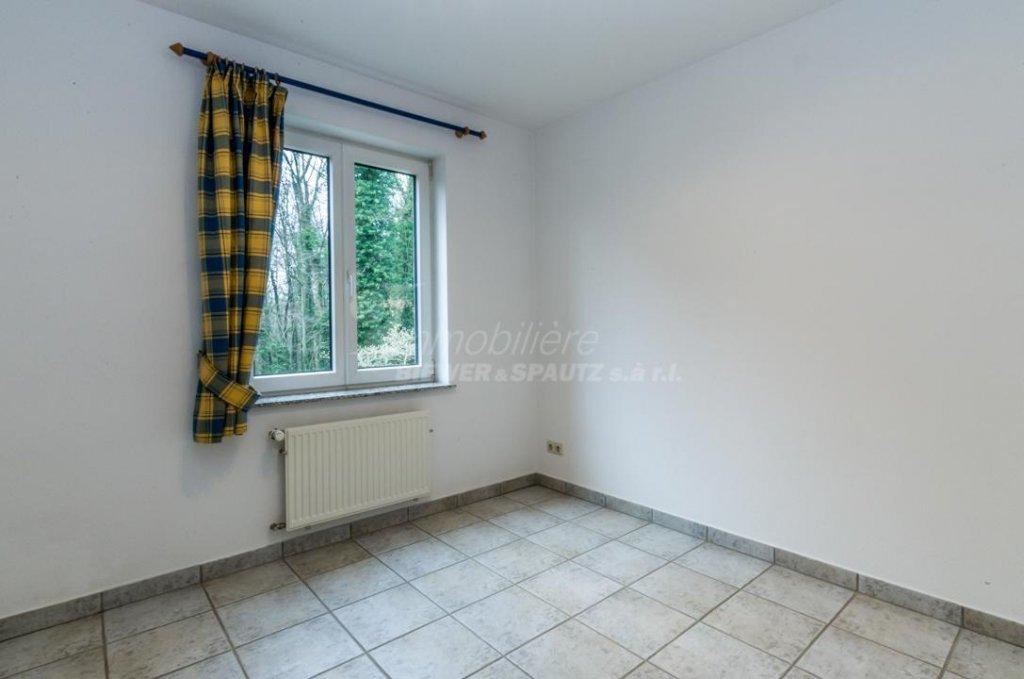 FOR RENT - apartement with 1 bedroom in Scheidgen