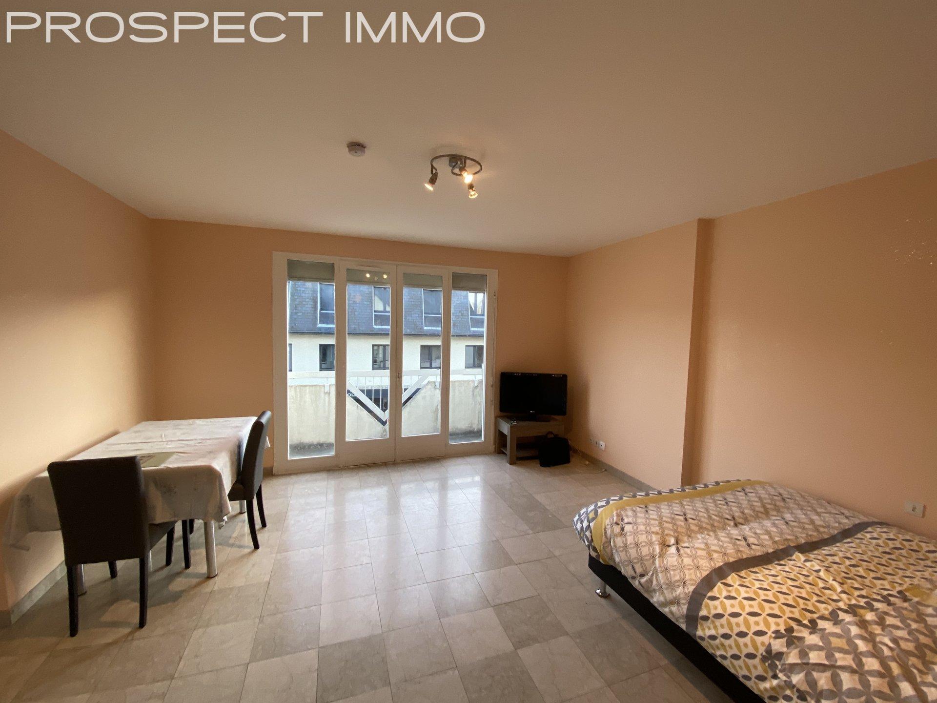 Sale Apartment - Laissac