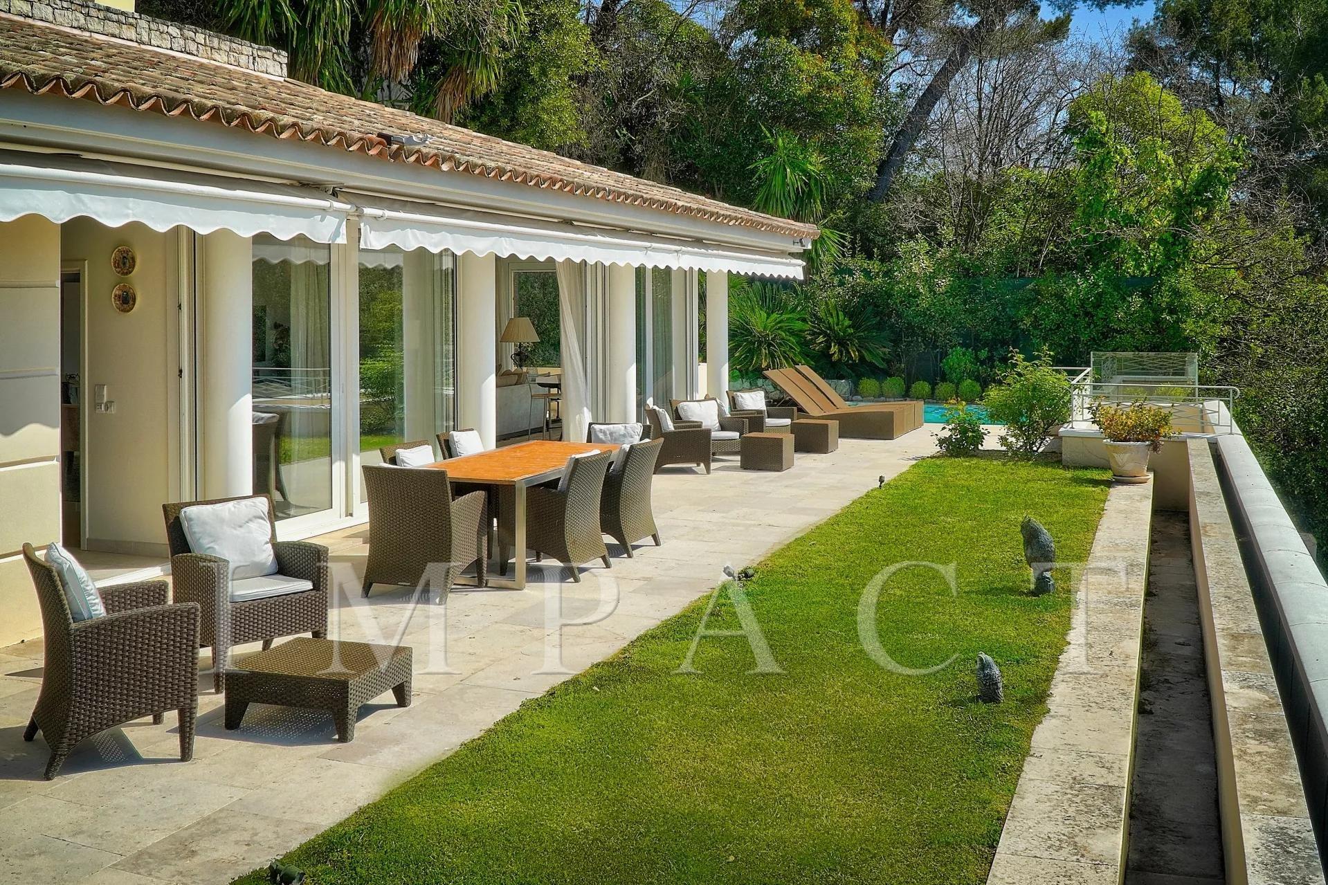 Villa for rent Panoramic seaview