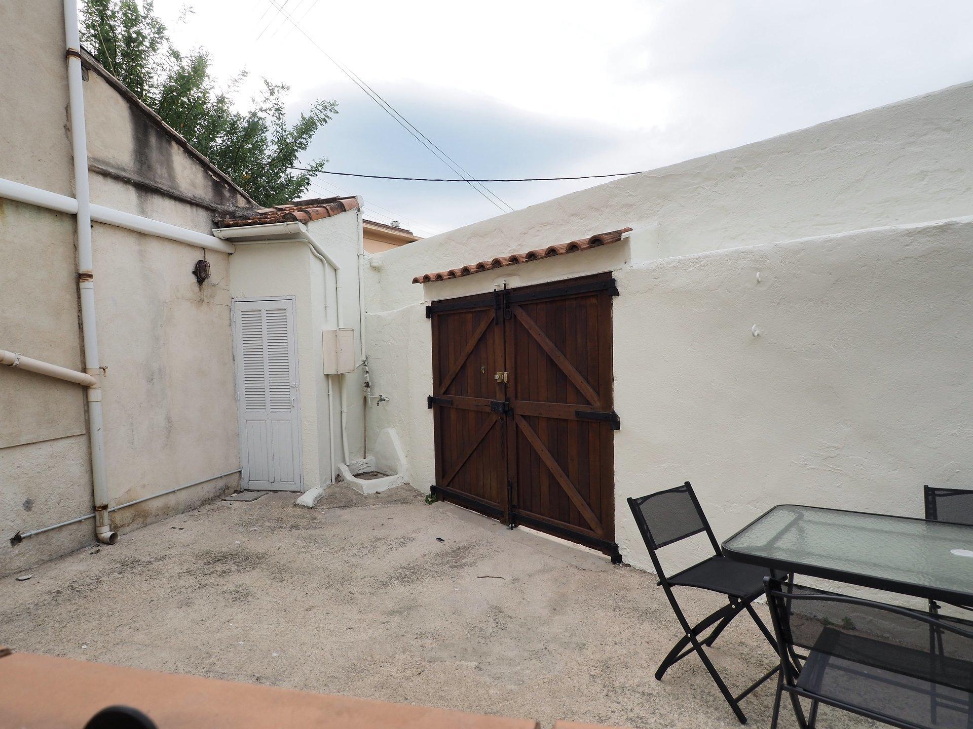 Rental Apartment - La Ciotat Centre Ville