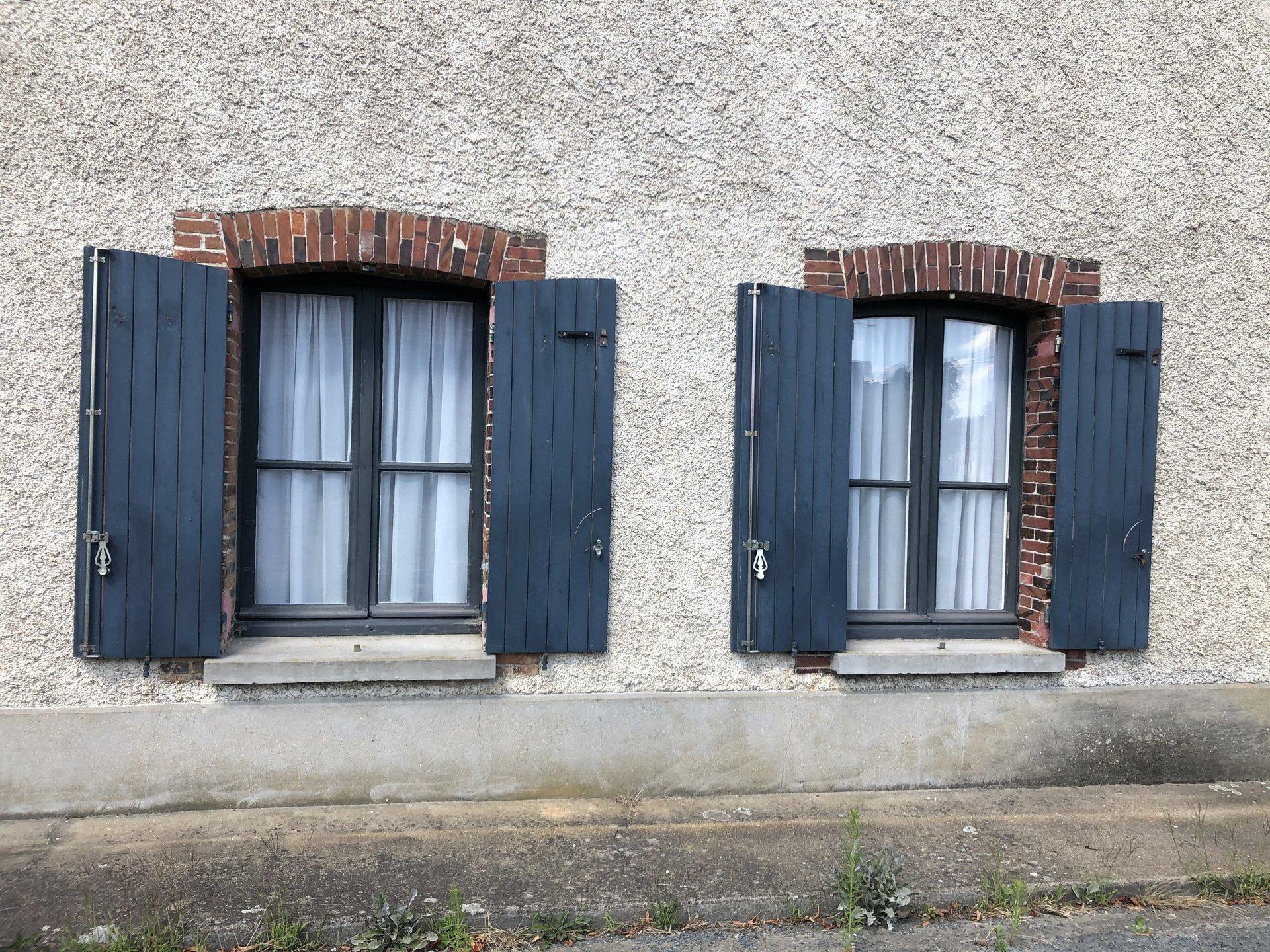 Vente Maison - Soulaires