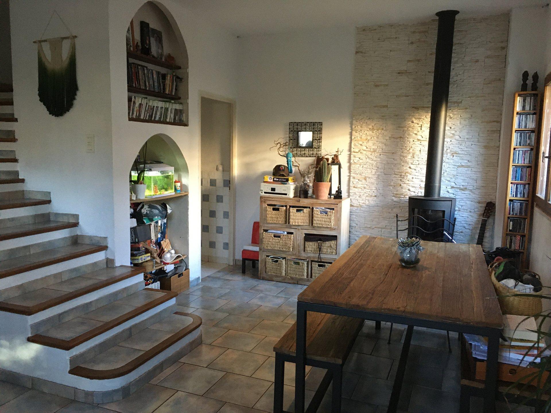 Sale House - Le Tignet