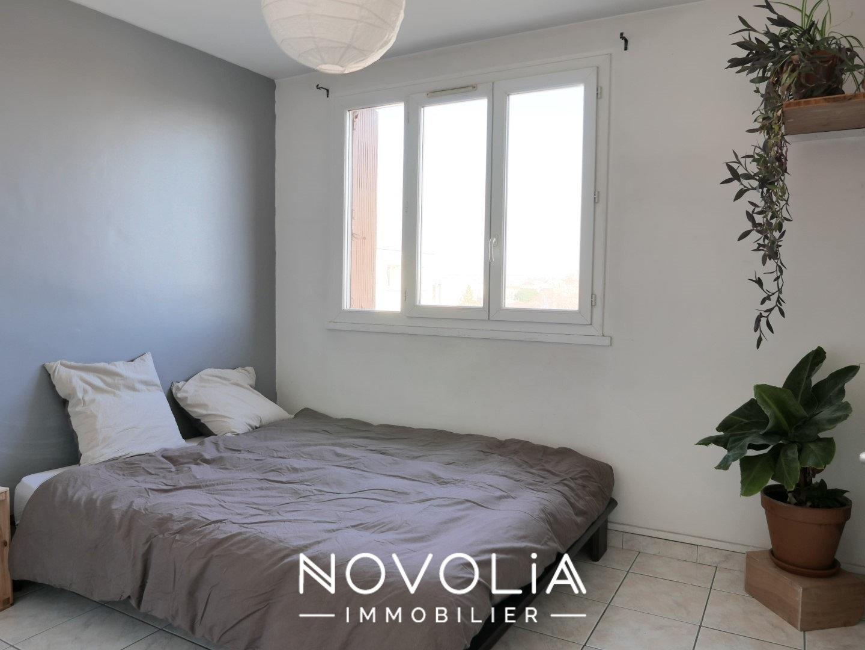 Achat Appartement, Surface de 73.37 m², 4 pièces, Lyon 8ème (69008)
