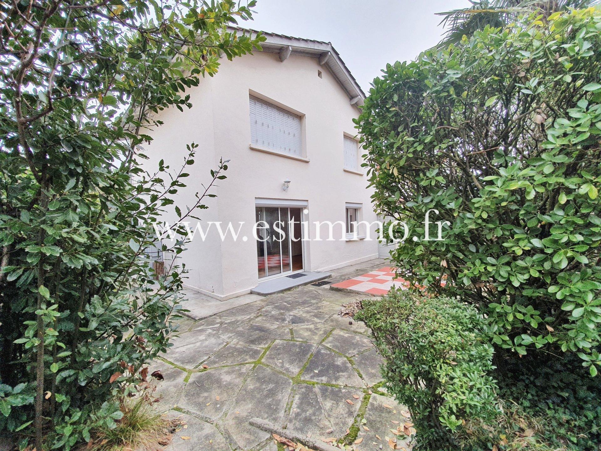 Sale House - Toulouse Bonhoure