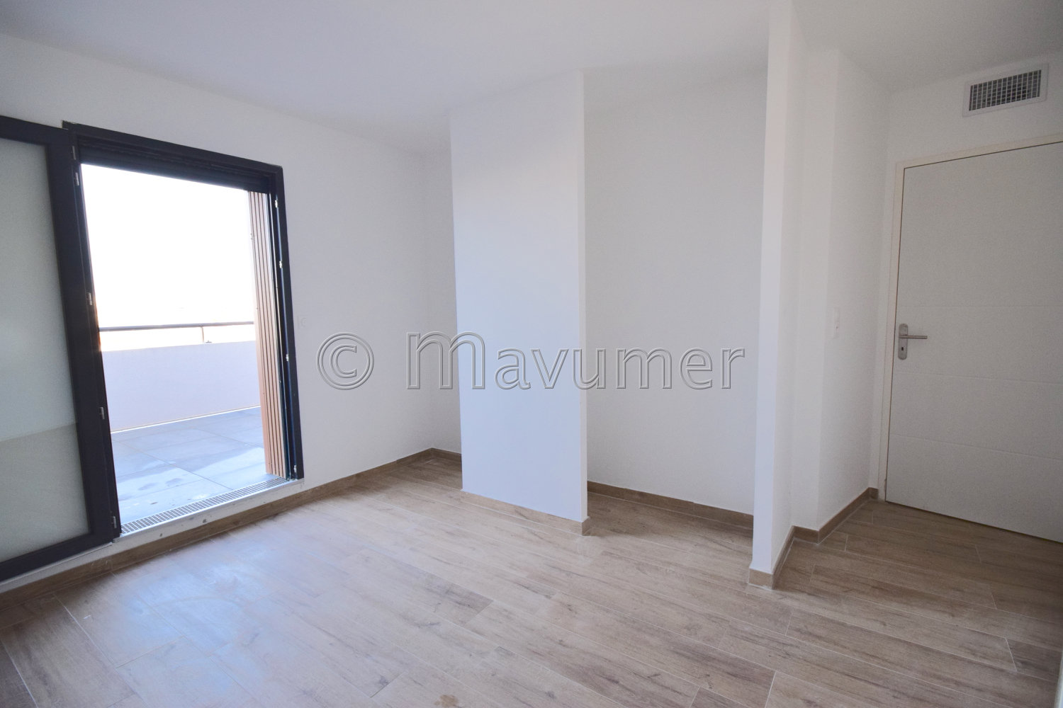 Sale Apartment - Marseille 7ème Bompard