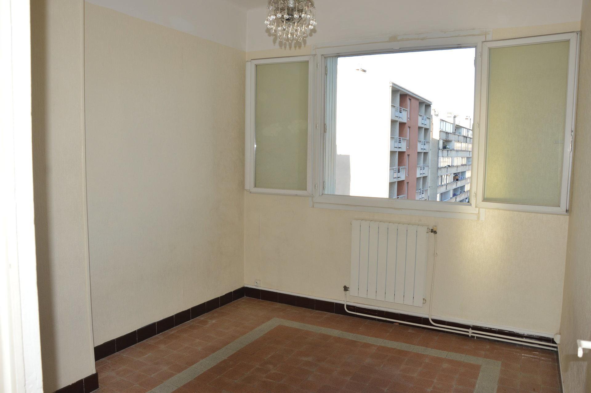 T2 de 44 m2 avec balcon et cave