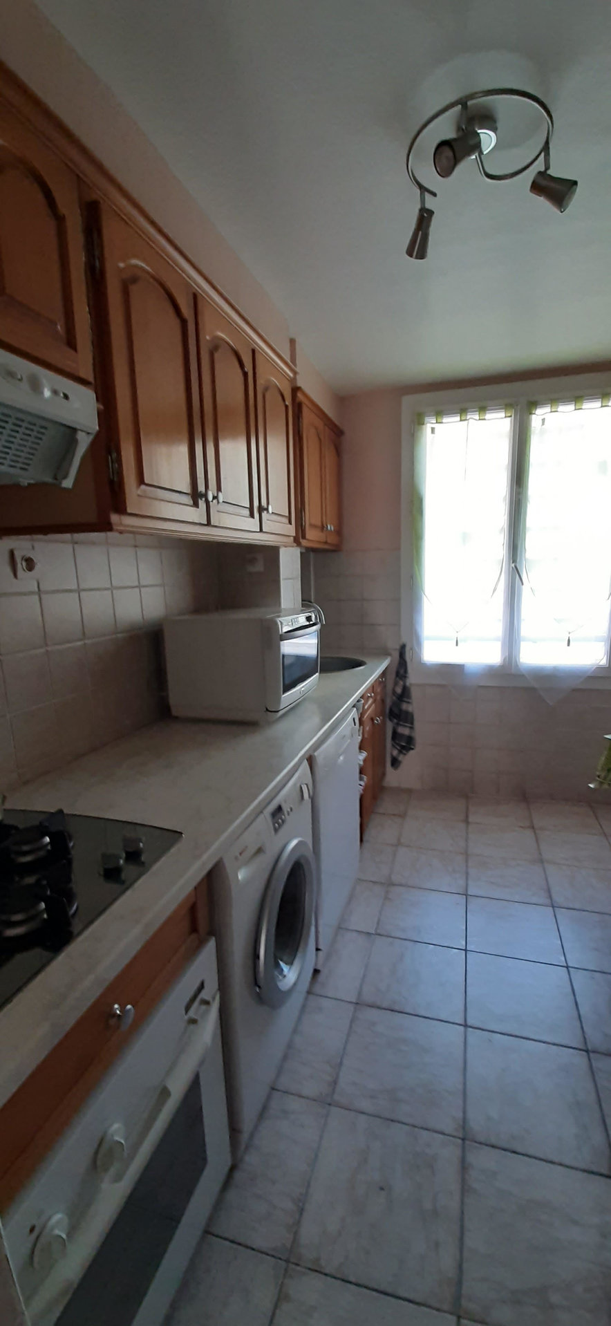 Vente Appartement - Marseille 4ème Les Chartreux