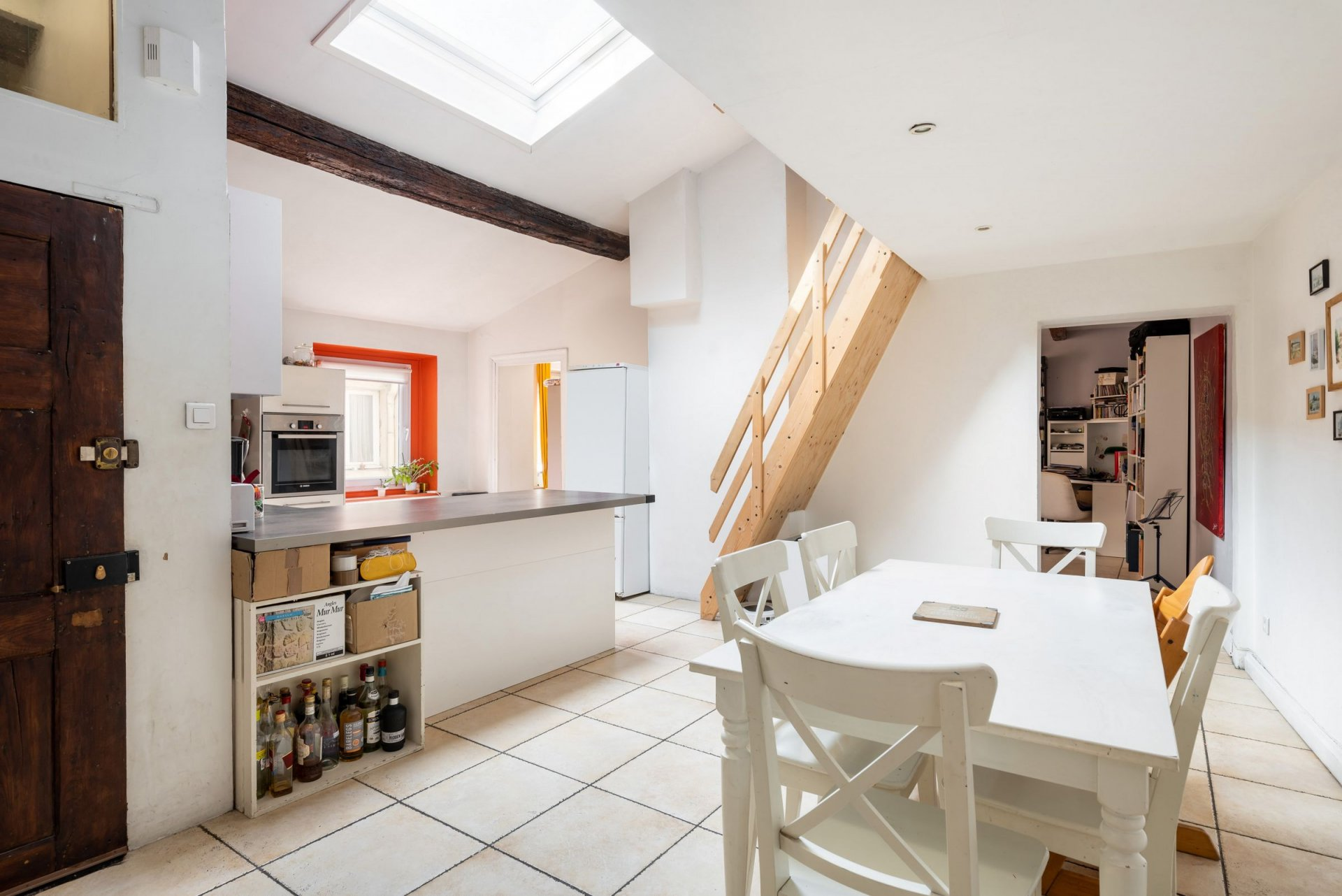 Achat Appartement Surface de 126.5 m², 4 pièces, Lyon 2ème (69002)