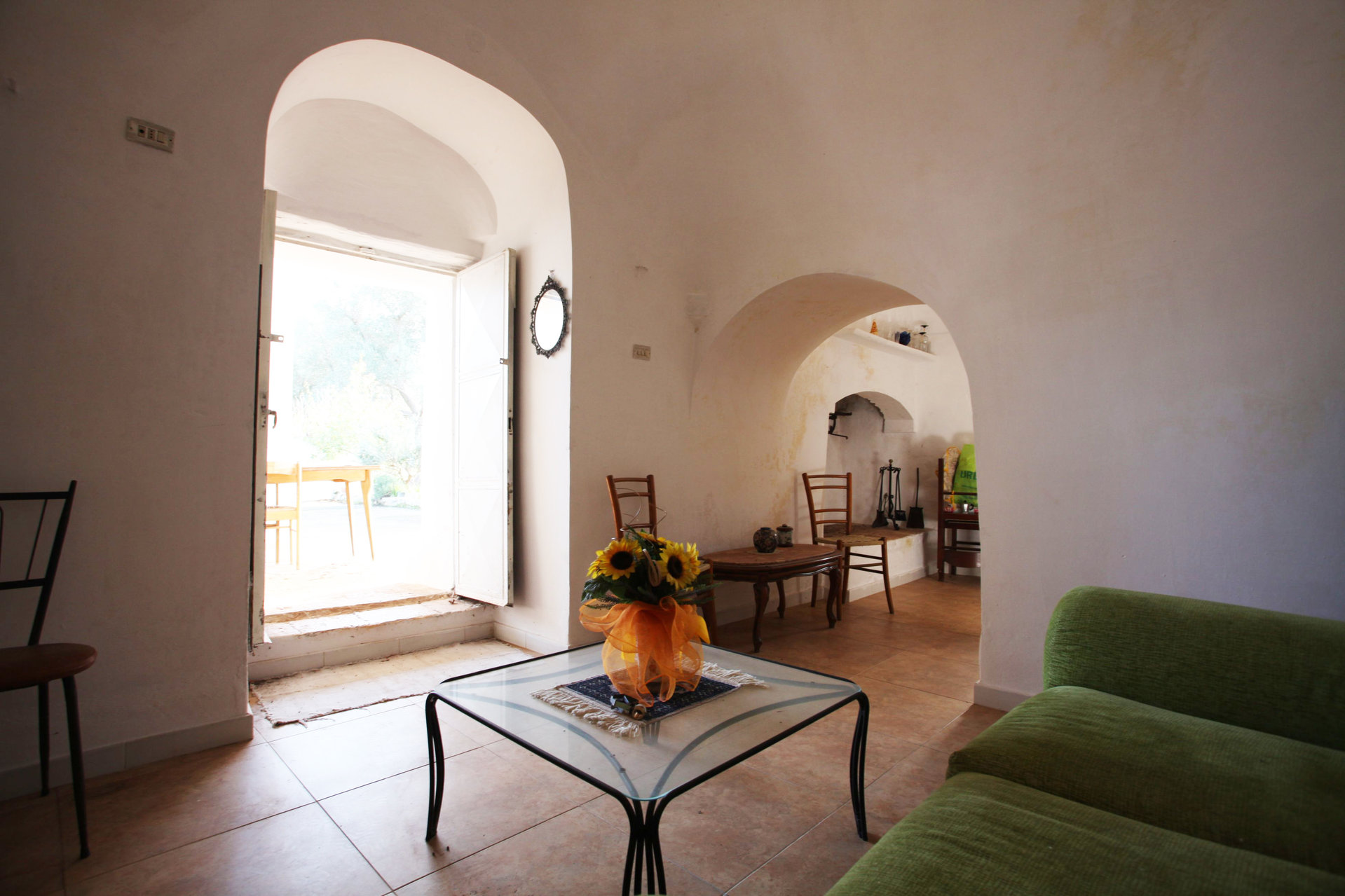 Sale Apartment - San Michele Salentino - Italy