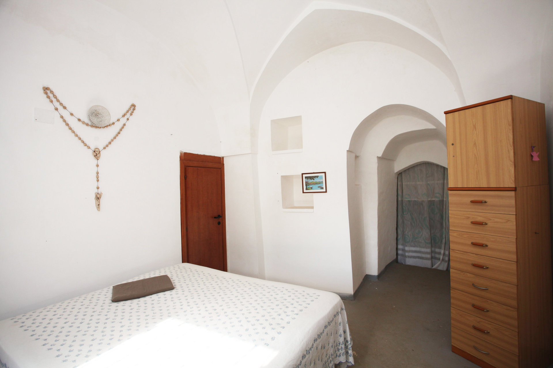 Vente Appartement - San Michele Salentino - Italie