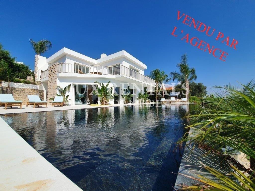 Vente Villa - Golfe-Juan