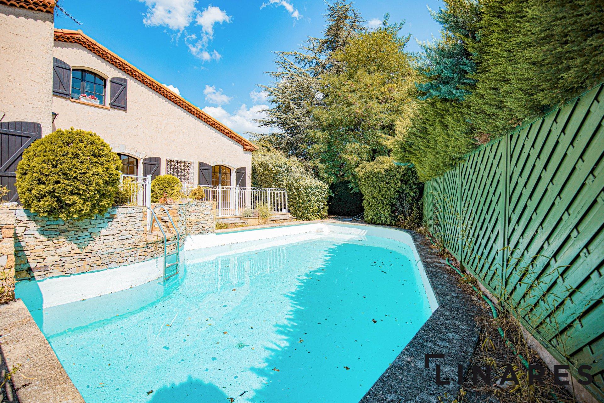 Sale Villa - Aubagne