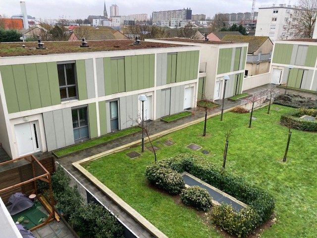 Quartier Mathilde - Maison F4