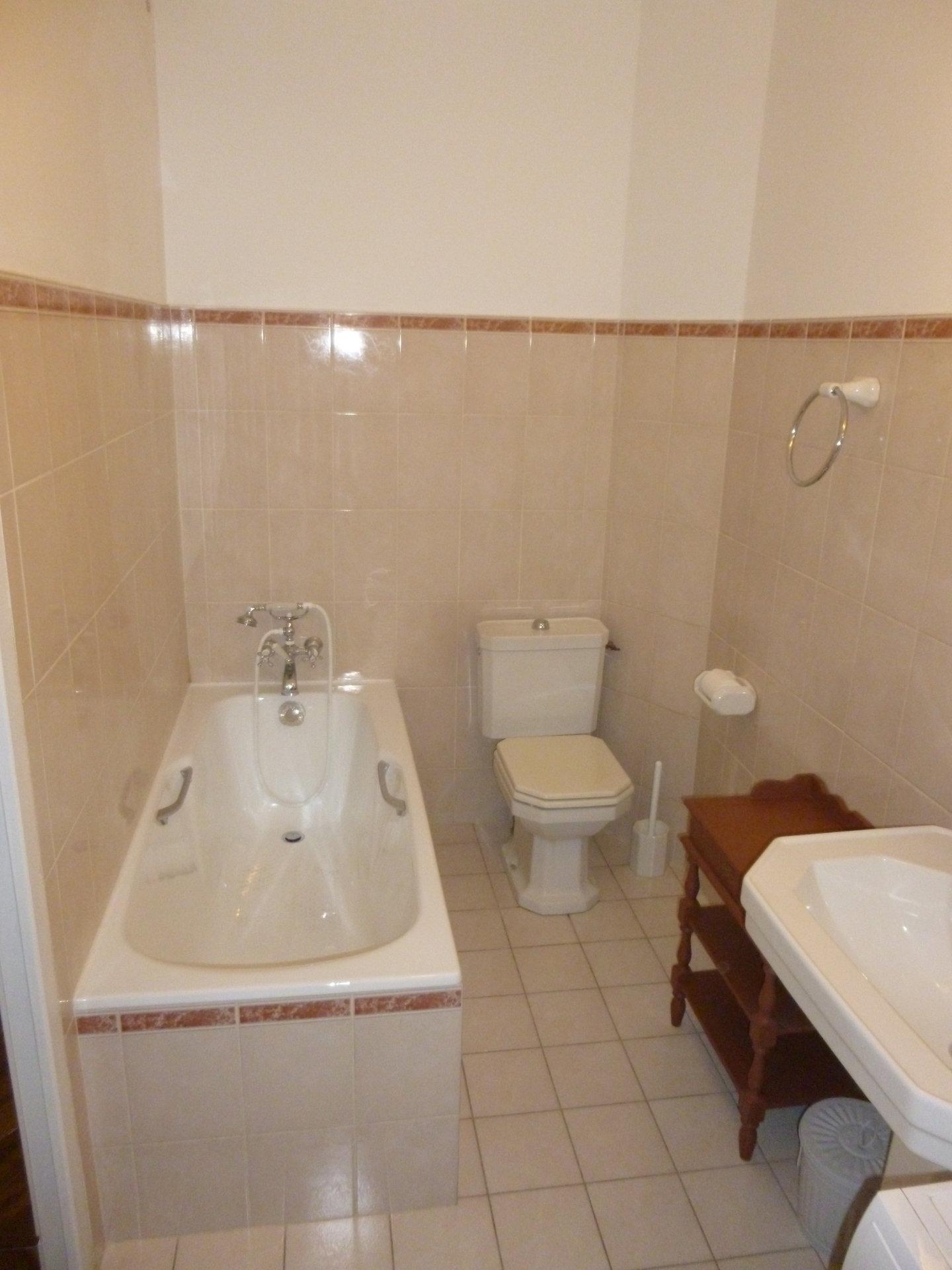 Rental Apartment - Lyon 2ème Ainay
