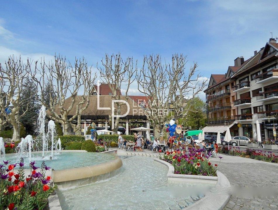 appartement disponible à la vente à La Roche-sur-Foron
