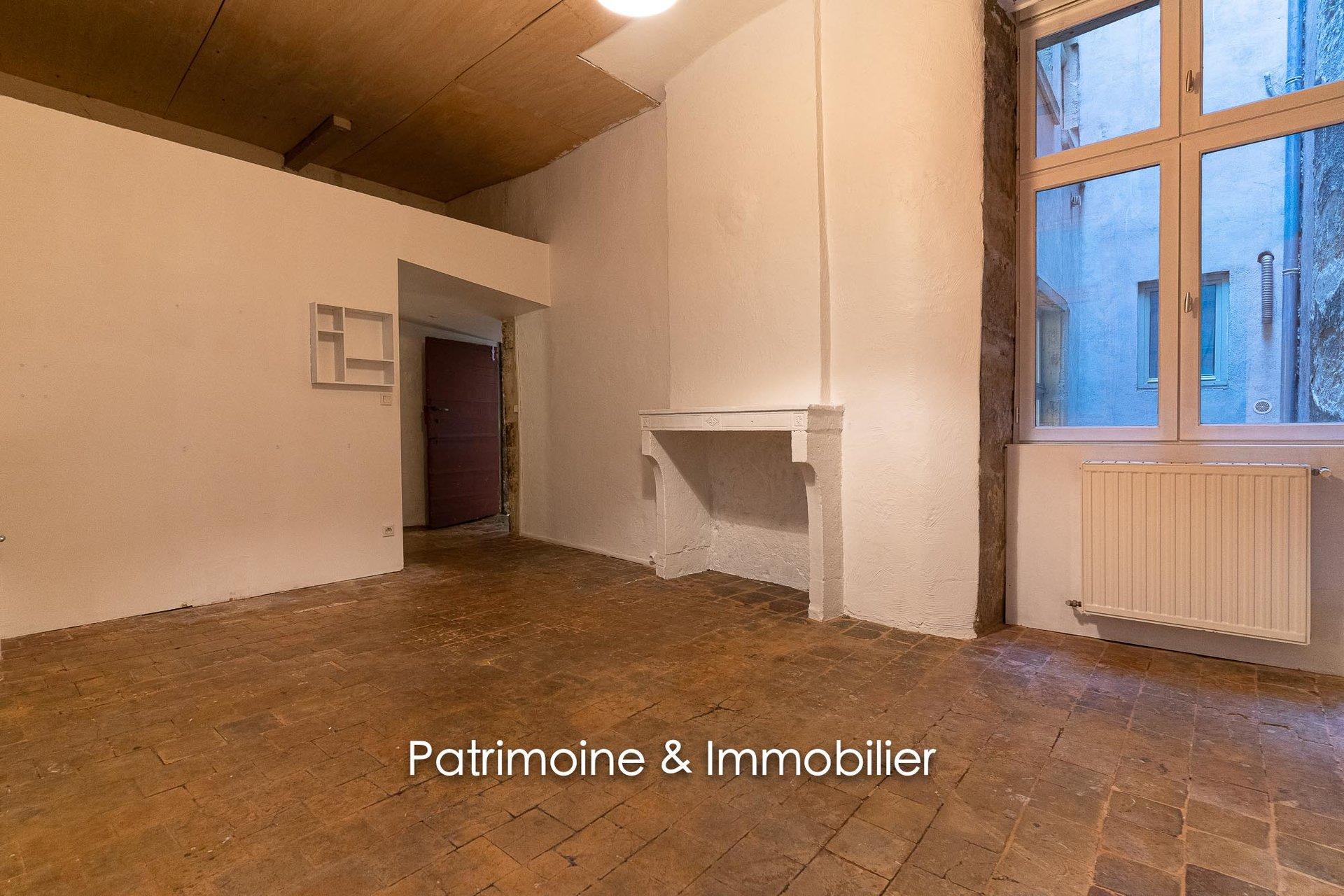 Sale Apartment - Lyon 5ème Vieux Lyon