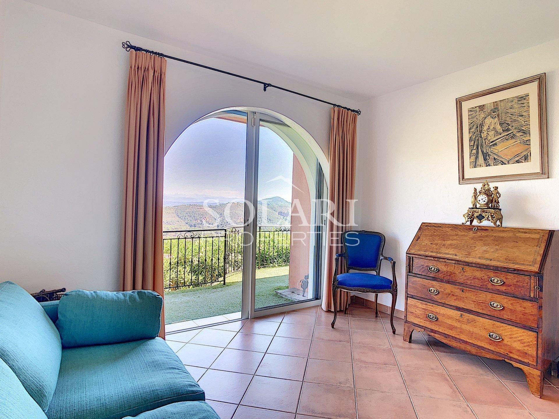 Villa de charme - Le Trayas