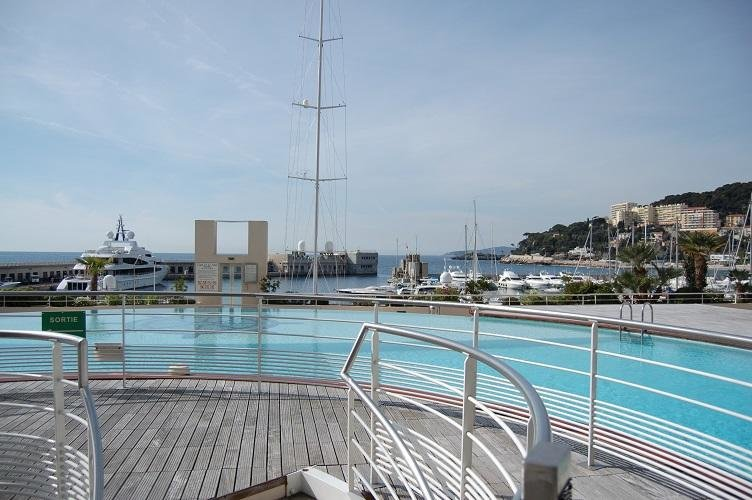 Sale Apartment Monaco Fontvieille