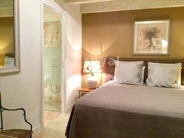 2 rooms apartment Cannes sea view