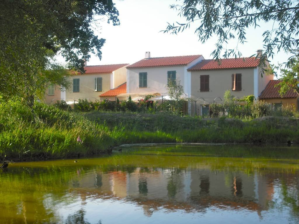 Villa moderne 3 chambres avec garage – Roquebrune/Argens