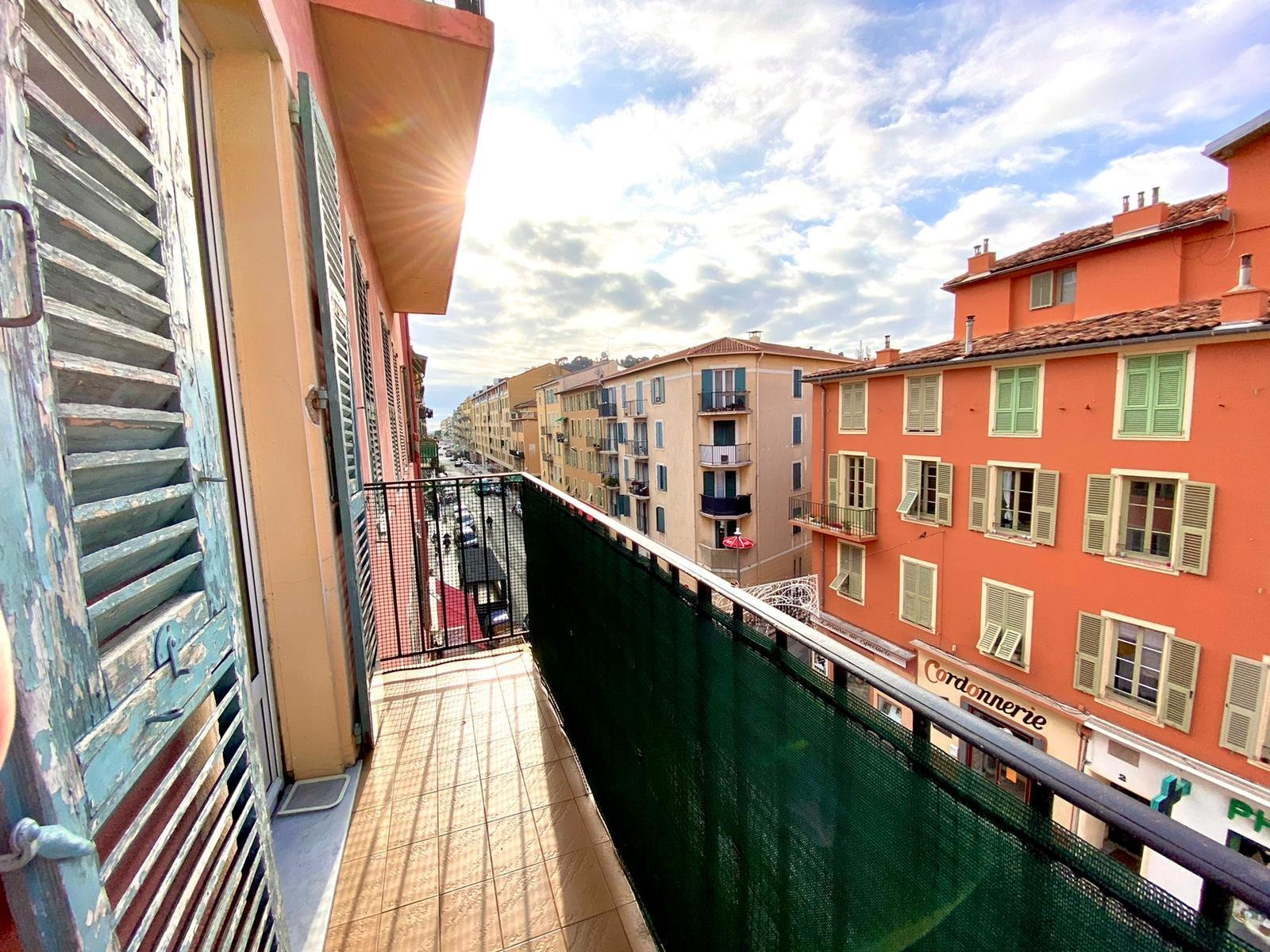 Location Appartement Nice Le Port