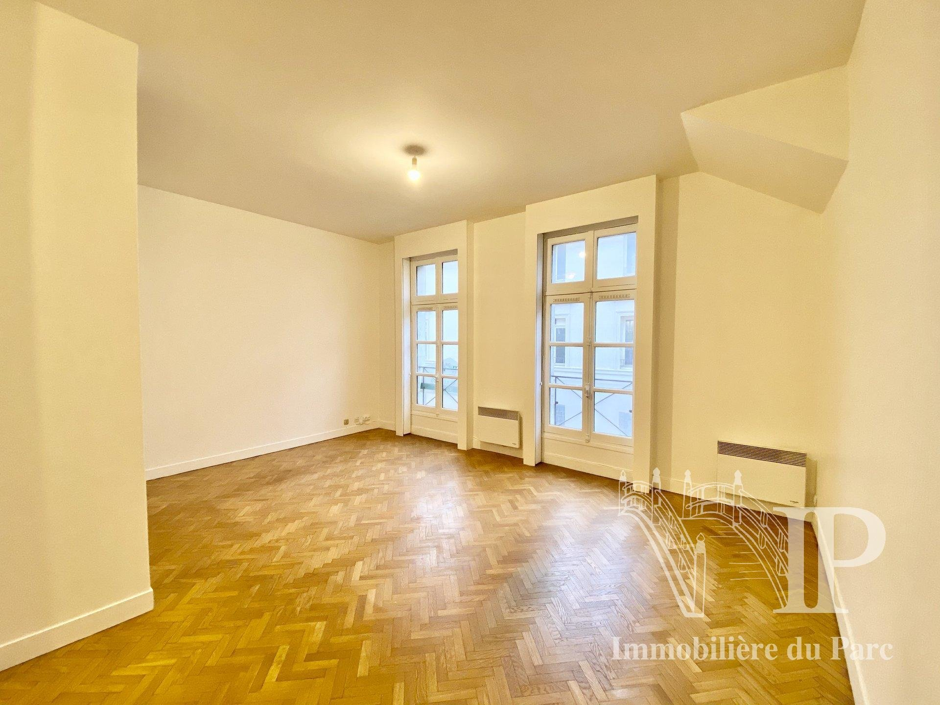 Location Appartement - Saint-Germain-en-Laye Centre Ville