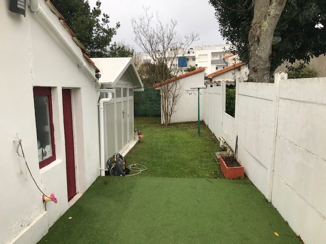 Sale House - Royan