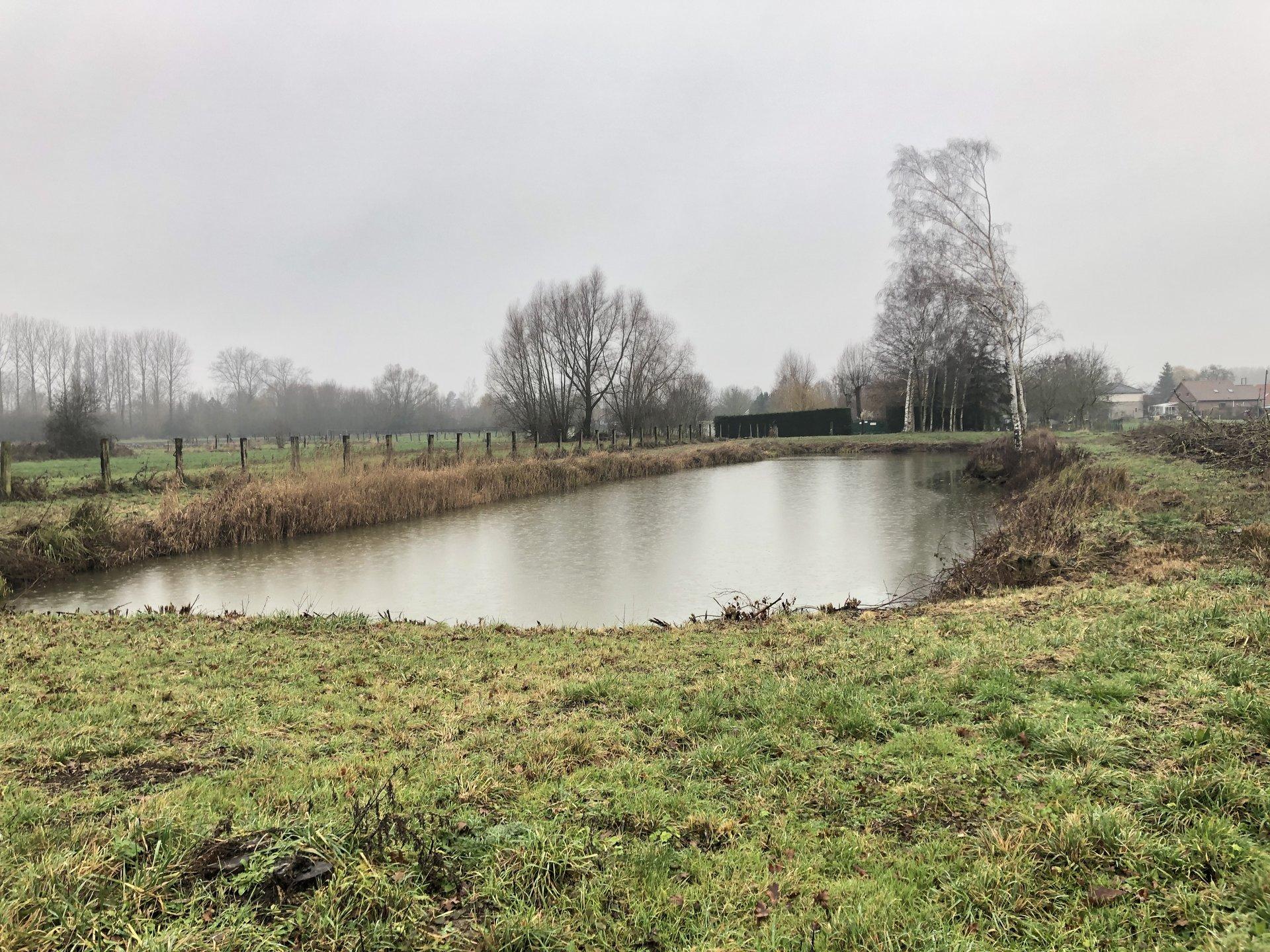 Sale Plot of land - Marchiennes