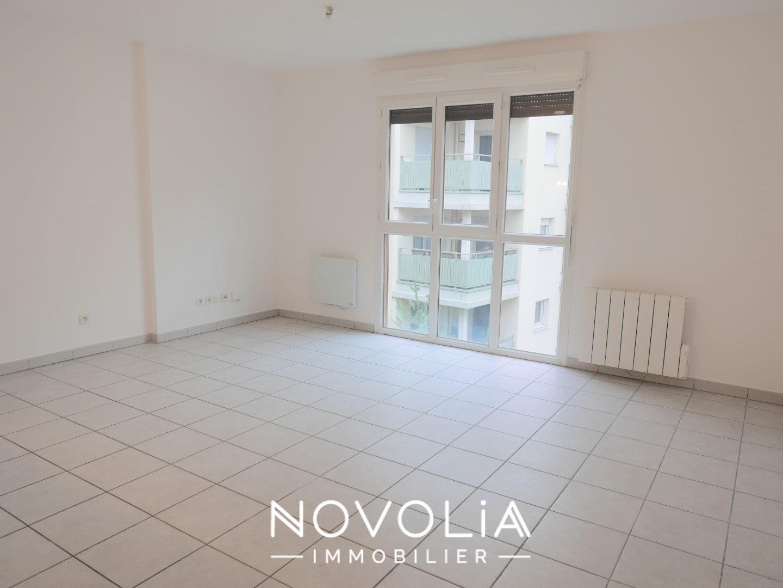 Achat Appartement Surface de 31.43 m², 1 pièce, Villeurbanne (69100)