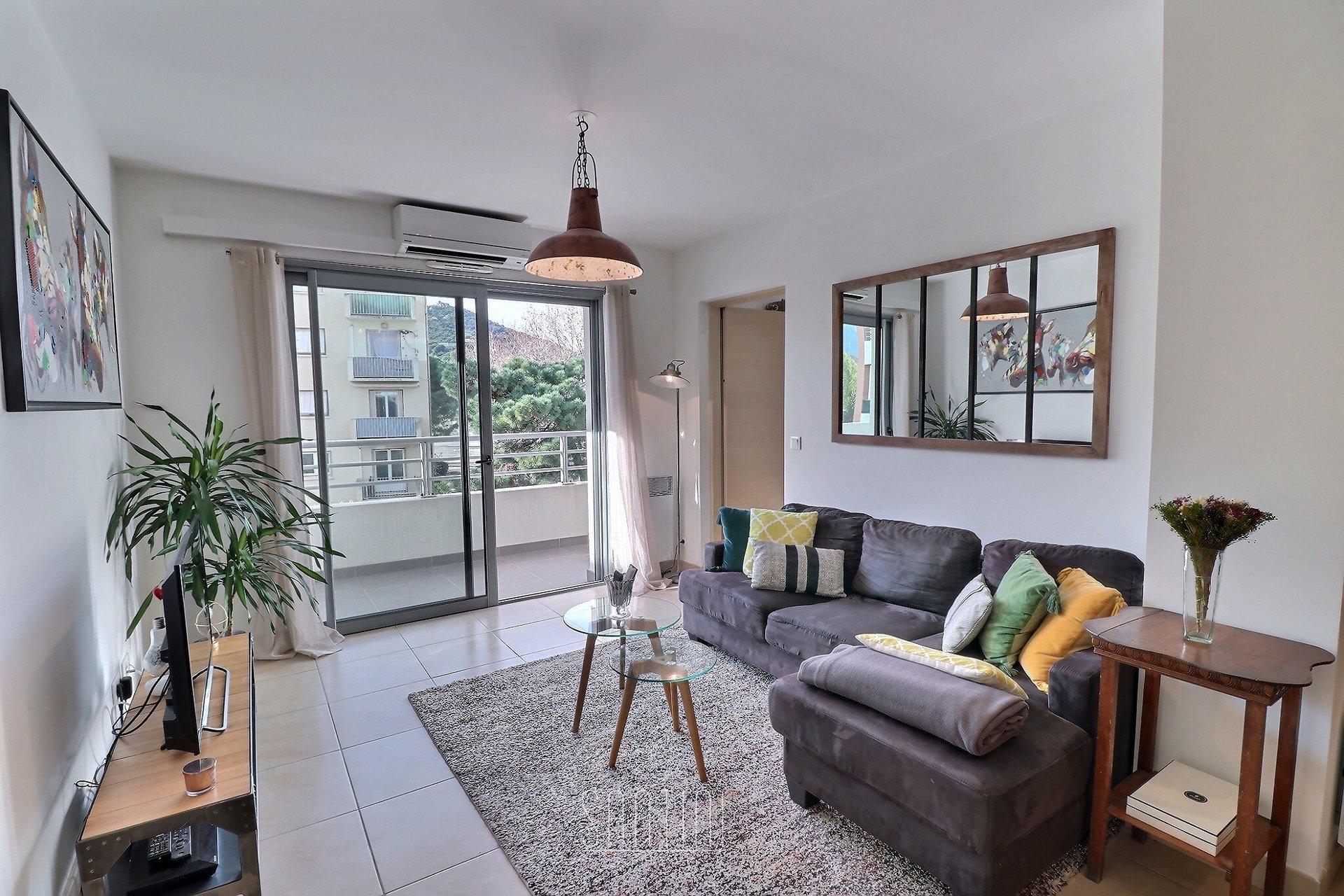 Appartement 3 pièces - Calvi