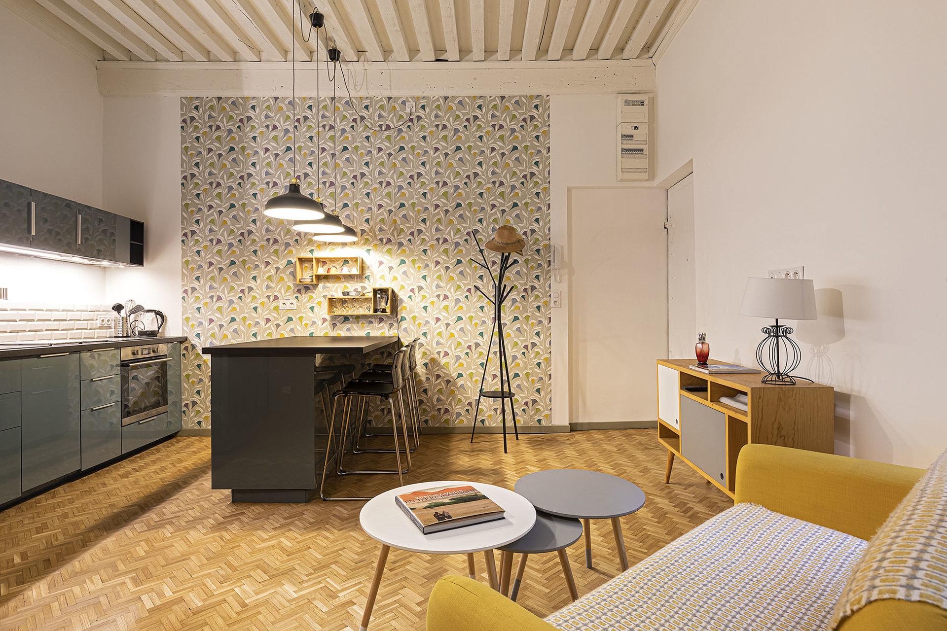 Sale Apartment - Lyon 2ème Celestins