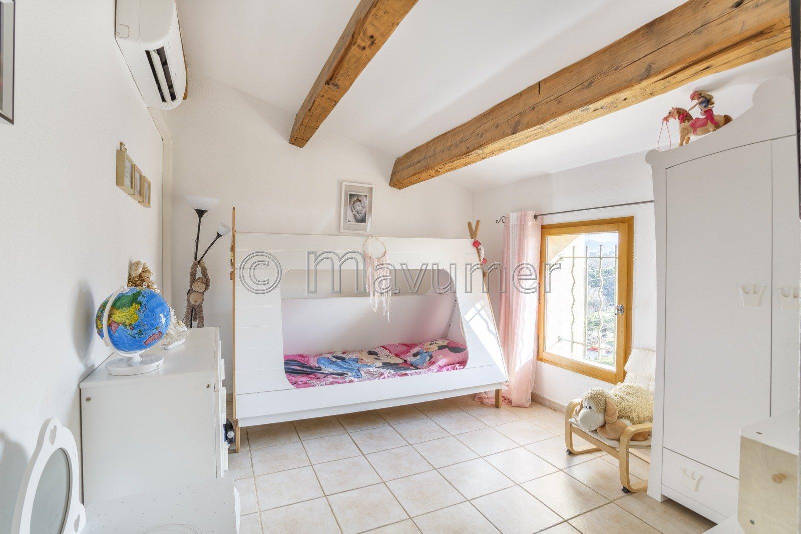 Maison T3 Avec terrasse et garage- Chateau Gombert 13013