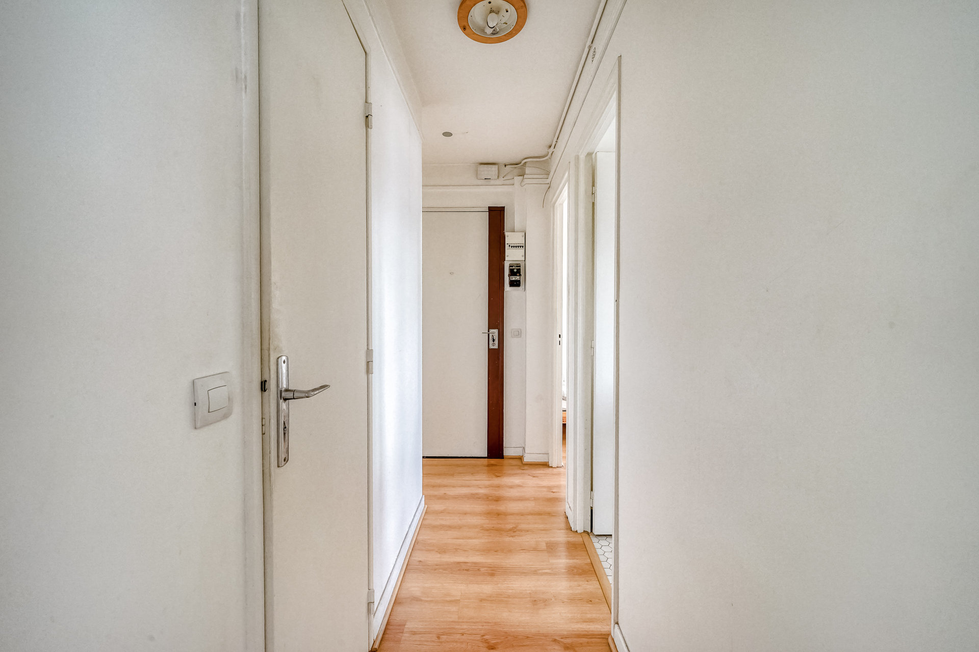 Sale Apartment - Ivry-sur-Seine