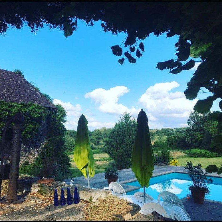 Prachtige landhuizen te koop bij Magnac Laval - Haute Vienne