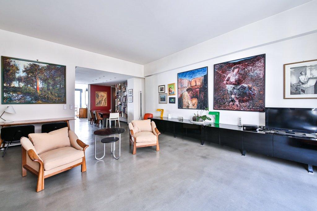 Sale Loft - Paris 18th (Paris 18ème)