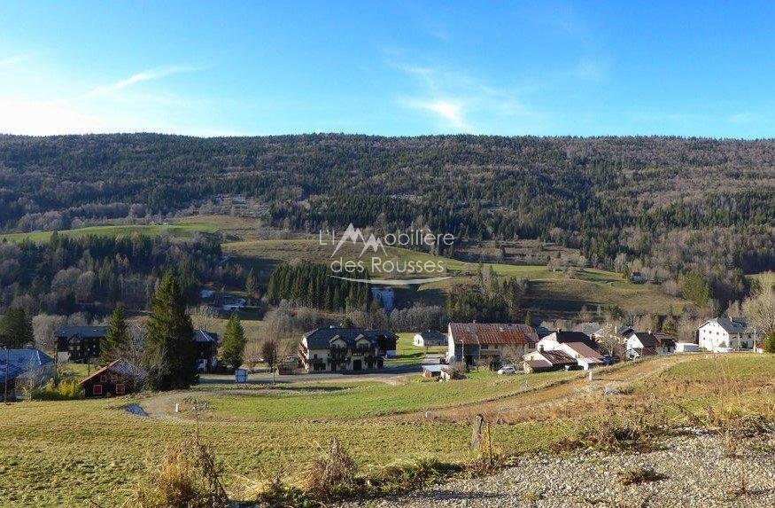 Sale Building land - Mijoux