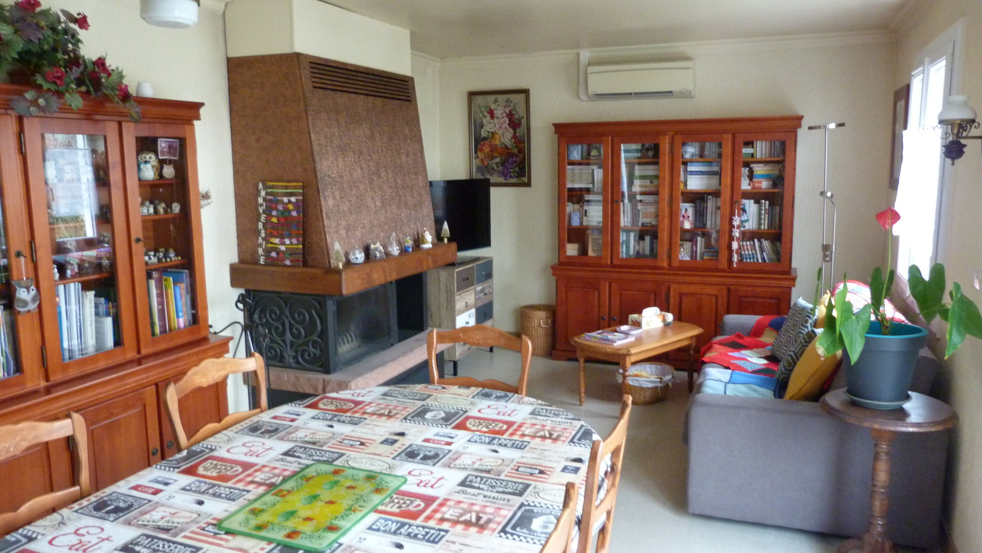 5 mn from all amenities