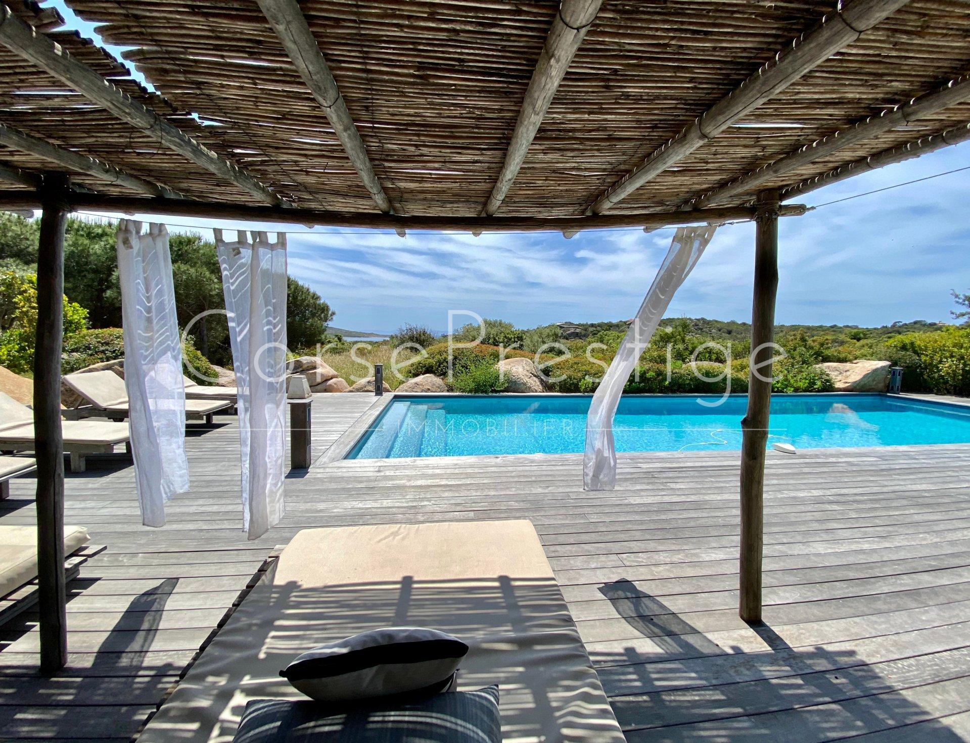 luxury property for sale in pianottoli caldarello image3