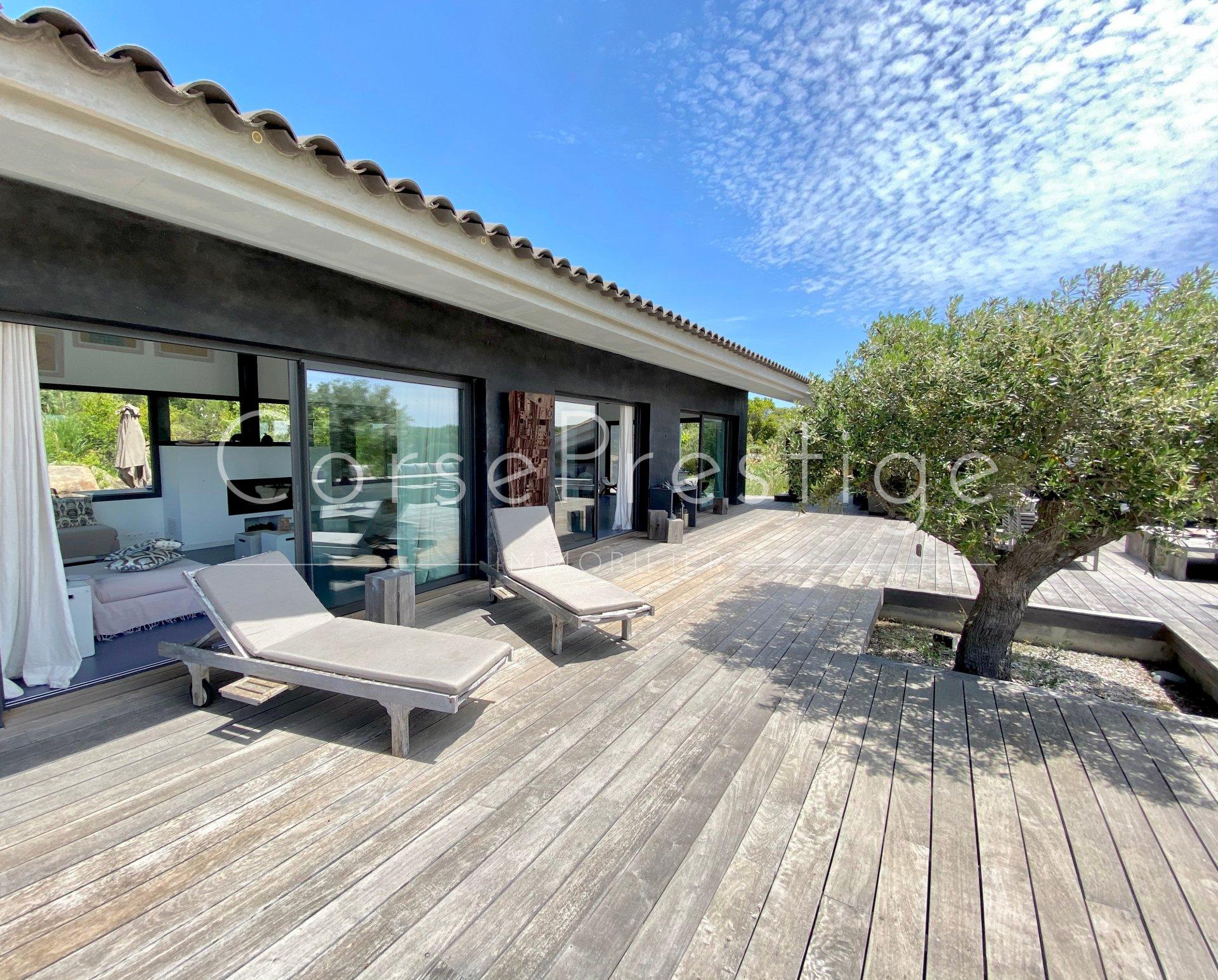 luxury property for sale in pianottoli caldarello image5