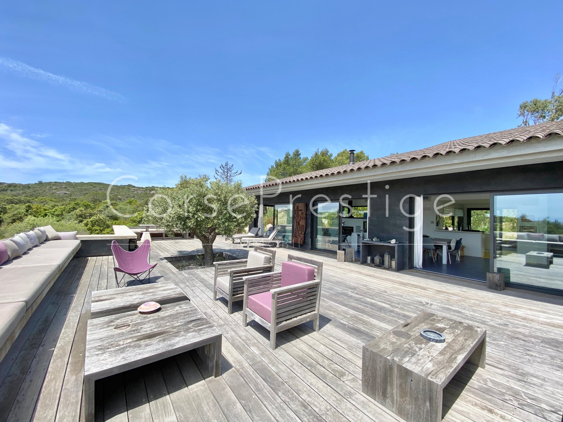 luxury property for sale in pianottoli caldarello image6